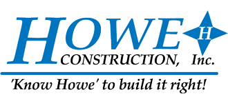howeconstruction.com