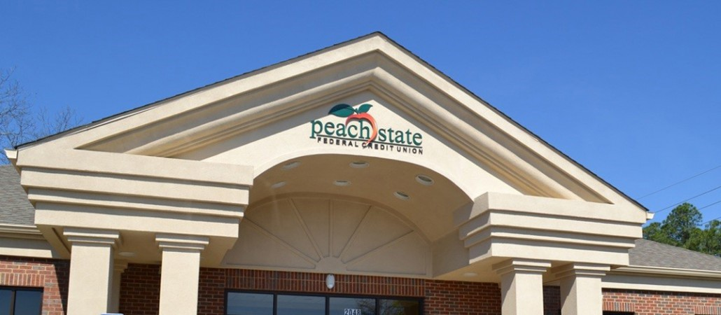 Peachstate Federal Credit Union Howeconstruction Com