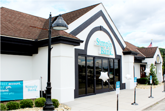simply bank dayton tennessee